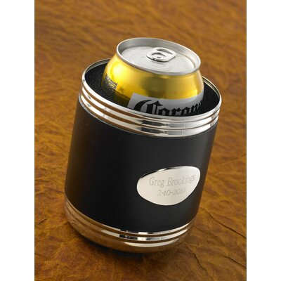 0.375 Qt. Personalized Gift Can Cooler