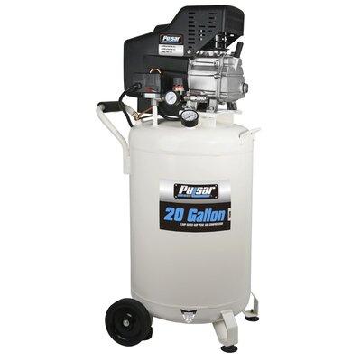 Pulsar 20 Gallon Air Compressor