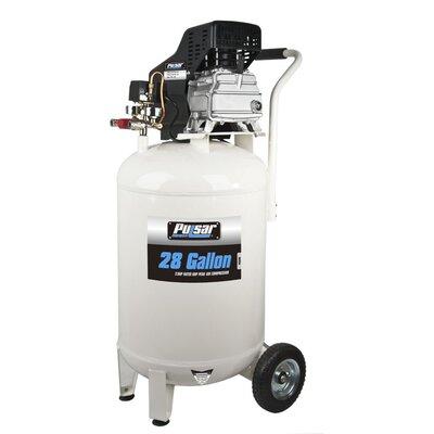 Pulsar 28 Gallon Air Compressor
