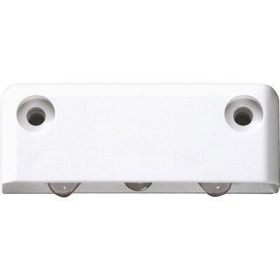 Truck/Trailer Rear ID Lighting Color: White/Amber