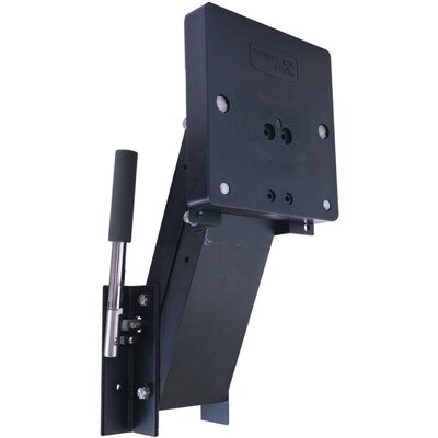 "Manual ""Easy Pump"" Hydraulic Outboard Motor Bracket"