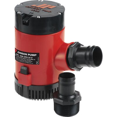 L4000 Heavy Duty Bilge Pump