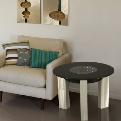 Sarambounou End Table