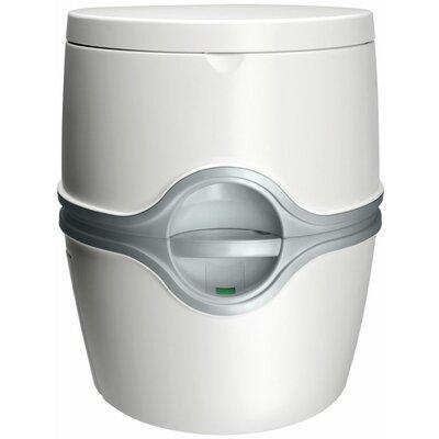 Porta Potti Curve Round Toilet Bowl