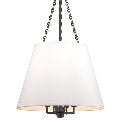 Espinosa 8-Light Pendant Finish: Old Bronze