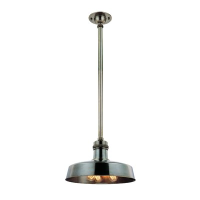 Dimitri 3-Light Pendant Finish: Distressed Bronze
