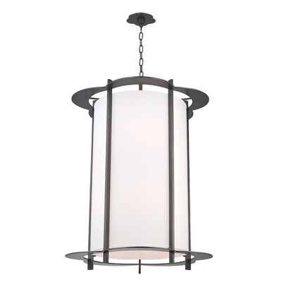 Warwick 10-Light Pendant Finish: Old Bronze