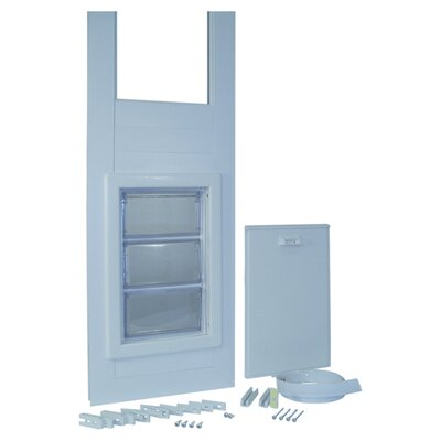 VIP Medium Pet Door Size: 78