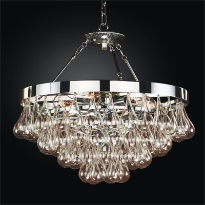 Concorde 6-Light Pendant