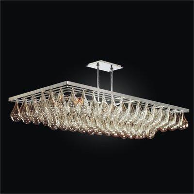 Genesis 6-Light Pendant