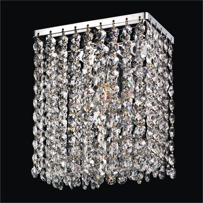 Urban Chic 1-Light Wall Sconce