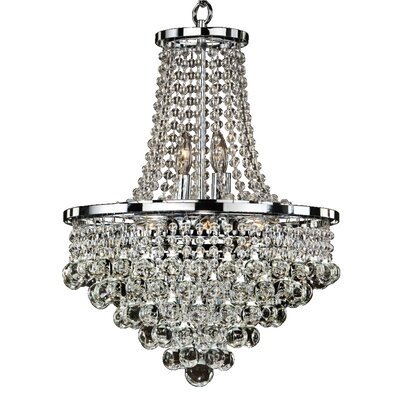 Summerhill 8-Light Empire Chandelier
