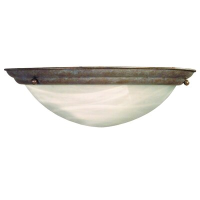 Biscayne 4-Light Flush Mount