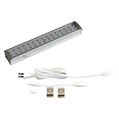 Orly 8 LED Under Cabinet Strip Light