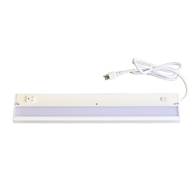 Eco-II 22 LED Under Cabinet Bar Light