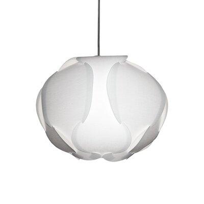 Corvi 1-Light Globe Pendant