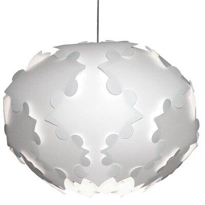 Corvi 3-Light Globe Pendant