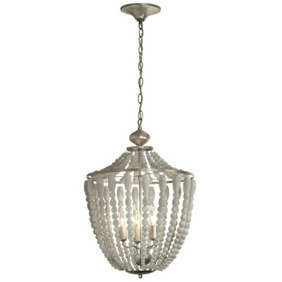Laura 5-Light Foyer Pendant