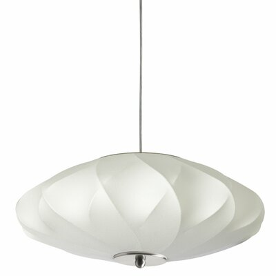 Alba 3-Light Globe Pendant
