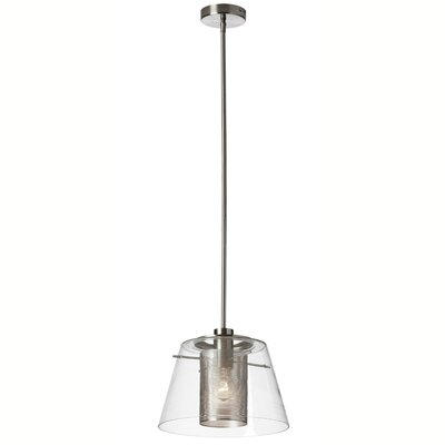 Nevaeh 1-Light Mini Pendant