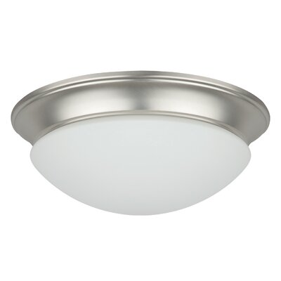 Monterey 3-Light Flush Mount