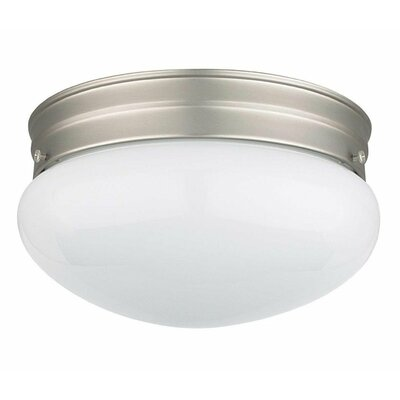 Elby 4-Light Flush Mount