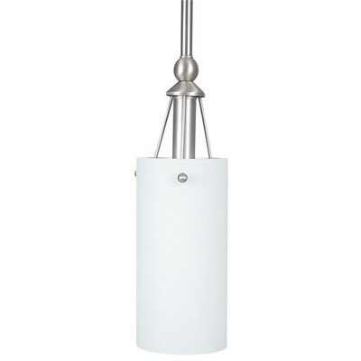 City Chic 4-Light Mini Pendant