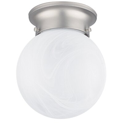 Molly 1-Light Flush Mount