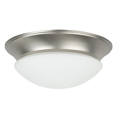 Monterey 2-Light Flush Mount