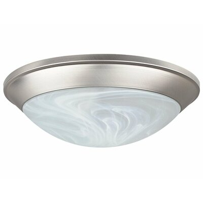 Monterey 1-Light Flush Mount