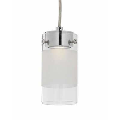 Evelyn 1-Light Mini Pendant