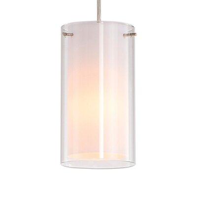 Nevaeh 1-Light Mini Pendant