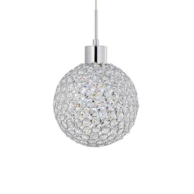 Mackenzie 1-Light Globe Pendant