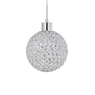Mackenzie 1-Light Globe Pendant