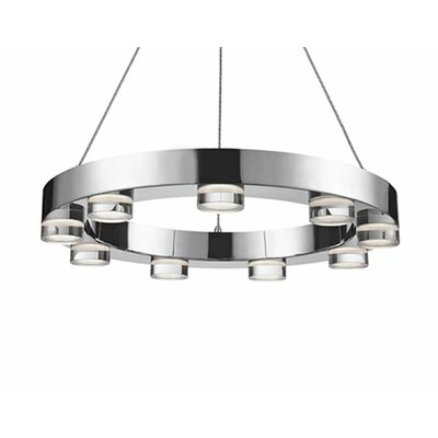 Mackenzie 9-Light Pendant