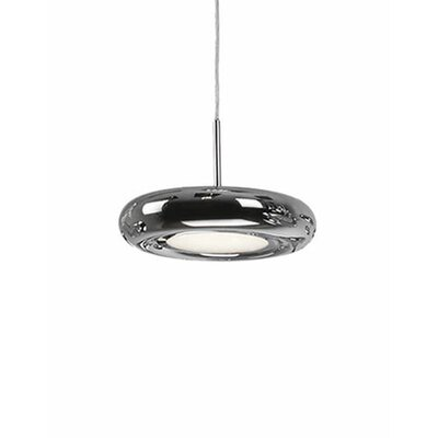 Inspire 1-Light Mini Pendant