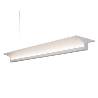 Linnea 1-Light Kitchen Island Pendant
