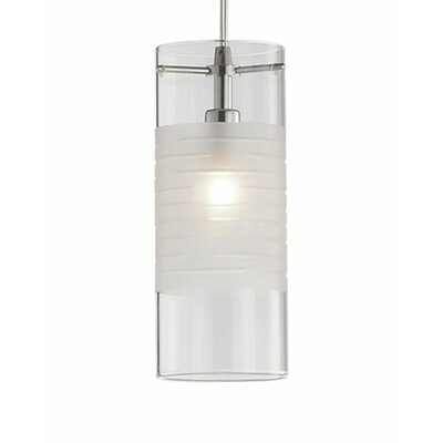 Quinn 1-Light Mini Pendant