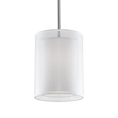 Hailey 1-Light Mini Pendant