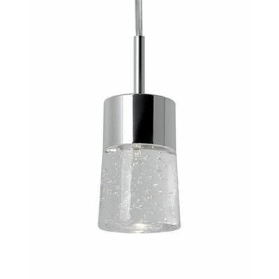 Dynasty 1-Light Mini Pendant