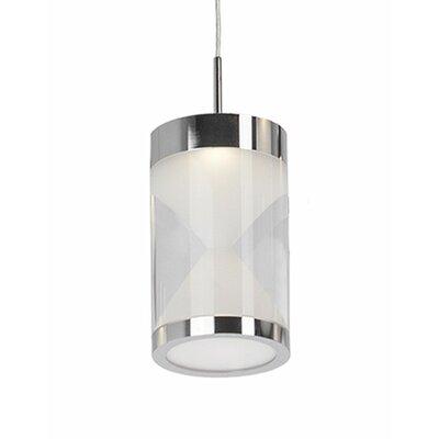 Mackenzie 1-Light Mini Pendant