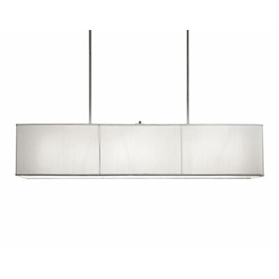 Nevaeh 6-Light Kitchen Island Pendant