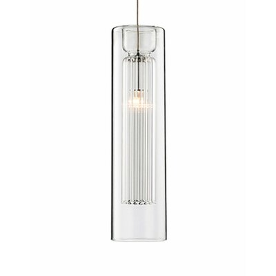 Patricia 1-Light Mini Pendant