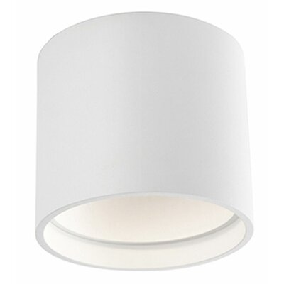Heather 1-Light Flush Mount