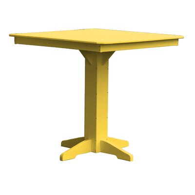 Bar Table 584 Product Image