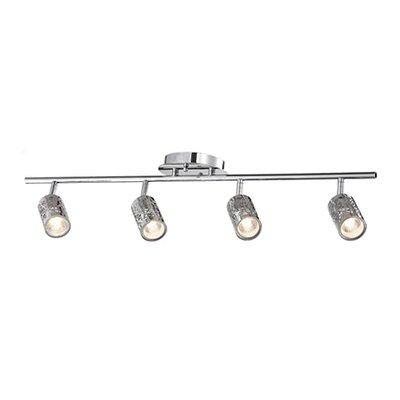 Jemly 4-Light Monopoint Track Lighting