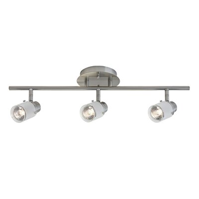 Becca 3-Light Monopoint Track Lighting