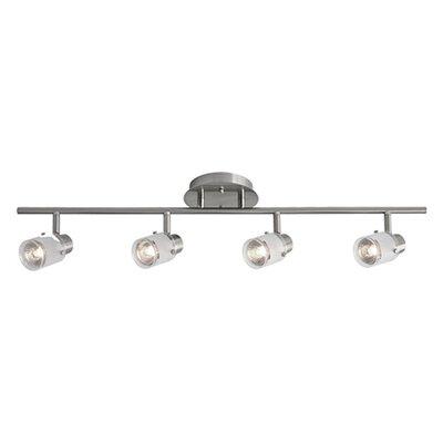 Becca 4-Light Monopoint Track Lighting