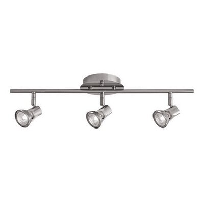 Becca 3-Light Monopoint Track Lighting