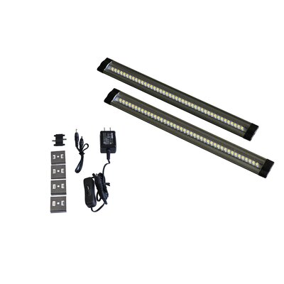 Eco 24 LED Under Cabinet Strip Light